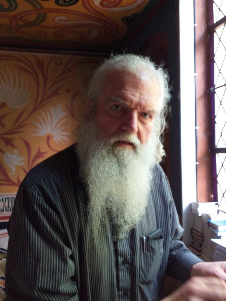 Milan Radulovic