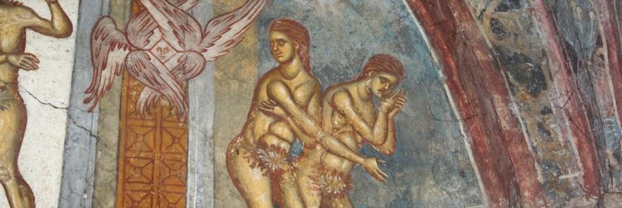 Воскресенье 14-го марта— Неделя сыропустная— Воспоминание адамова изгнания
