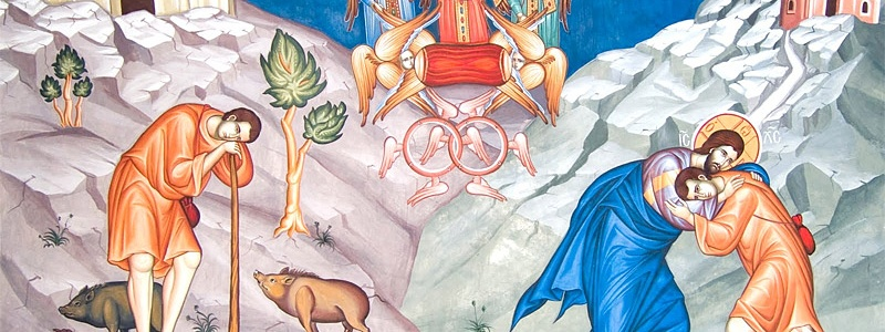 Dimanche 28 février 2021— Dimanche du fils prodigue
