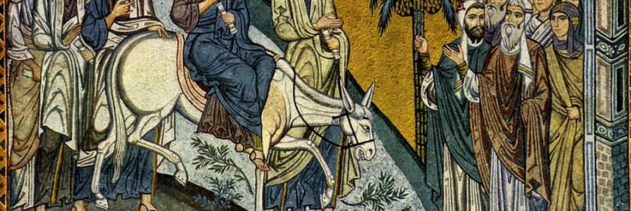 Samedi 24 avril 2021— Résurrection de Lazare