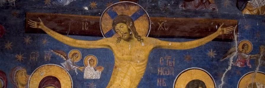 Воскресенье 4-го апреля 2021Неделя крестопоклонная