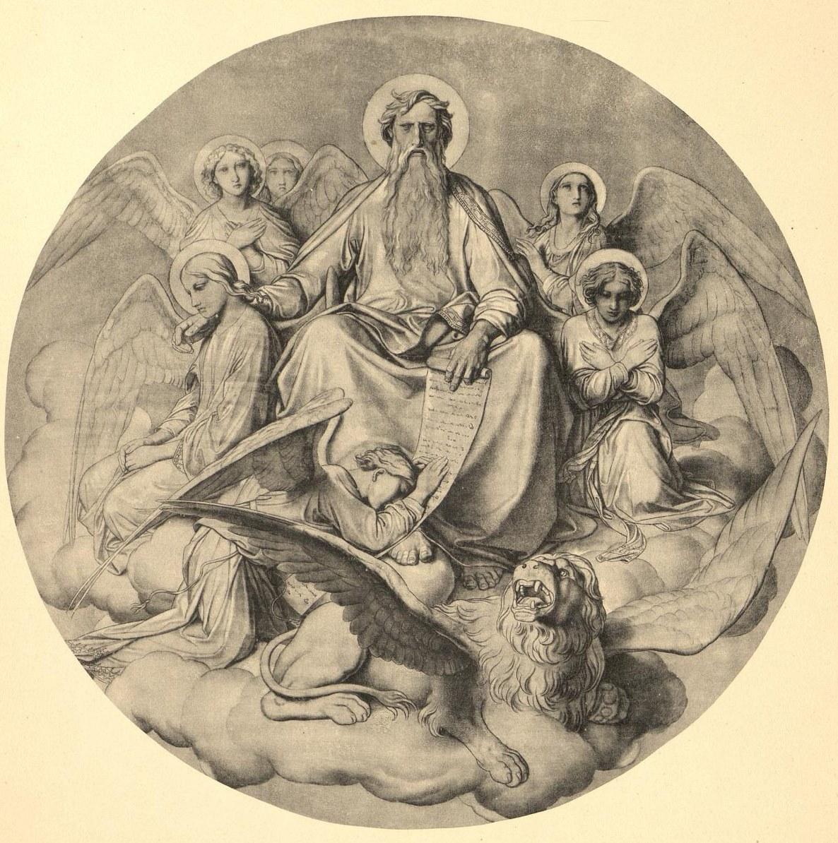 Samedi 8 mai 2021— Samedi lumineux  Saint apôtre et évangéliste Marc