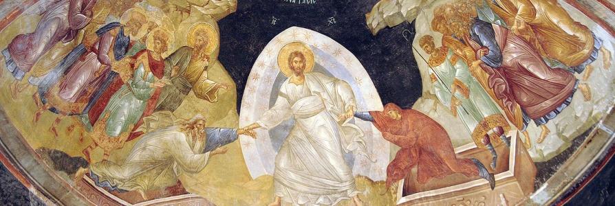 воскресенье 2-го мая 2021— Пасха