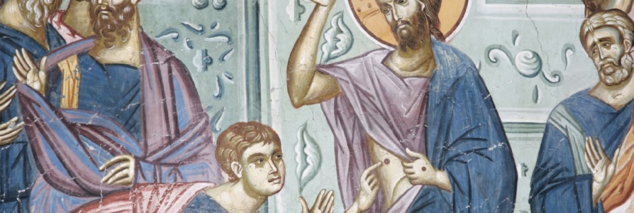 Bоскресенье 9-го мая 2021— Aнтипасха— неделя 2-я по пасхе— апостола Фомы