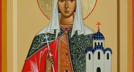 Суббота 24-го июля 2021— святыя равноапостольныя Ольги, великия княгини российския
